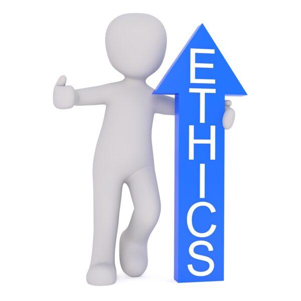 arrow, ethics, morality