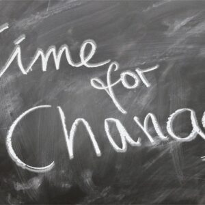 change, new beginning, renewal