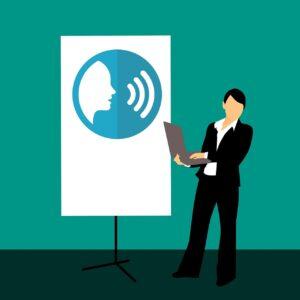 communication skills, media training, public speaking