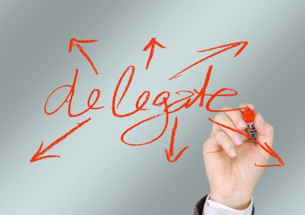 delegate, woman, businesswoman