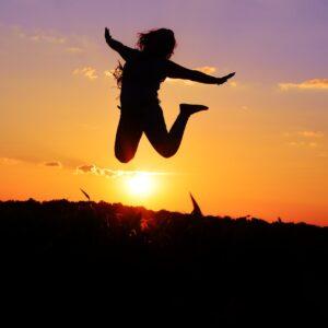 live, jump, joy
