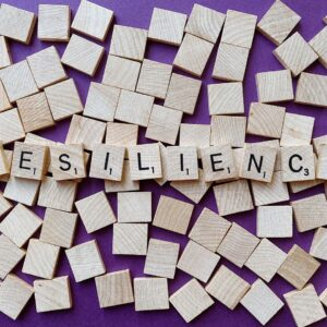 resilient, resiliency, resilience